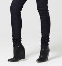 Black-Wedges