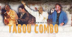 TABOU-COMBO