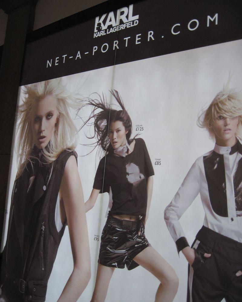 Models-on-sign