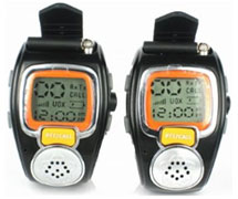 WRISTWALKIETALKIES