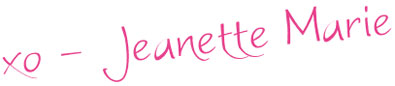 XoJeanette