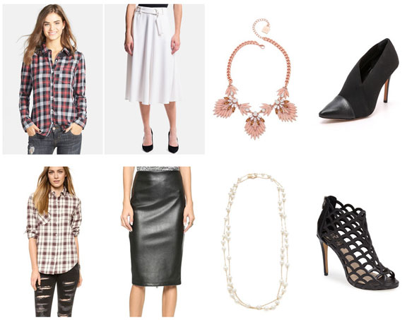 What-to-wear-to-work-plaid-pencil-2