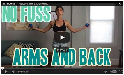 Laurens_Fitness_Videos