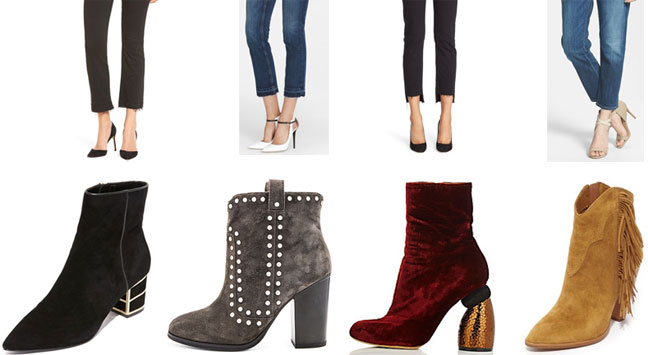 Falls-hottest-booties-and-released-hem-jeans