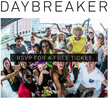 Free-Daybreaker-Event-in-Boston