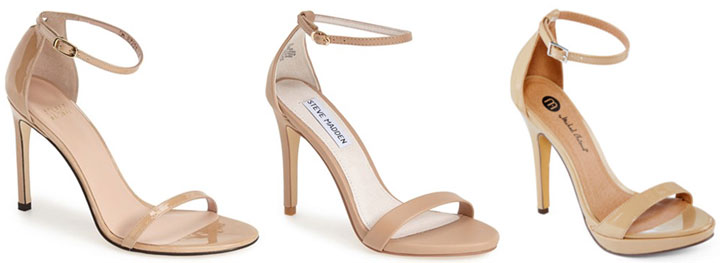 Nude-Ankle-Strap-Sandal