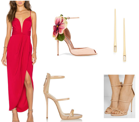 Sexy-Red-Dress