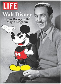 Walt-Disney-in-Life-Magazine