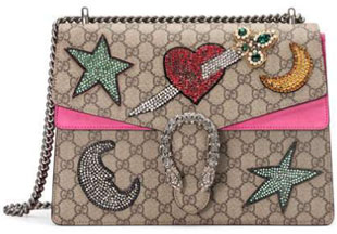 1de6c13bda7 Update Old Favorites With This Gucci Fall Trend - The A-List ...