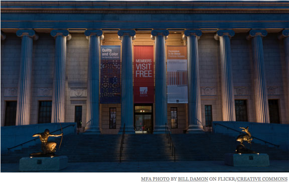 Free-Event-At-The-MFA-in-Boston