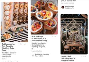 Pinterest-Event-Planner
