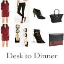 Desk_To_Dinner