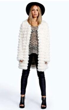 Faux_Fur_Shaggy_Cream_Coat_1