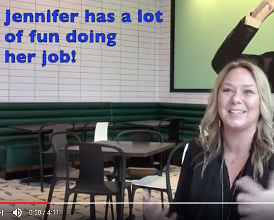 Jennifer-Event-Planner-Fun-Job